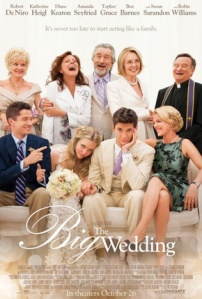 The_Big_Wedding_Poster