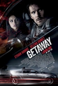 Getaway_Poster