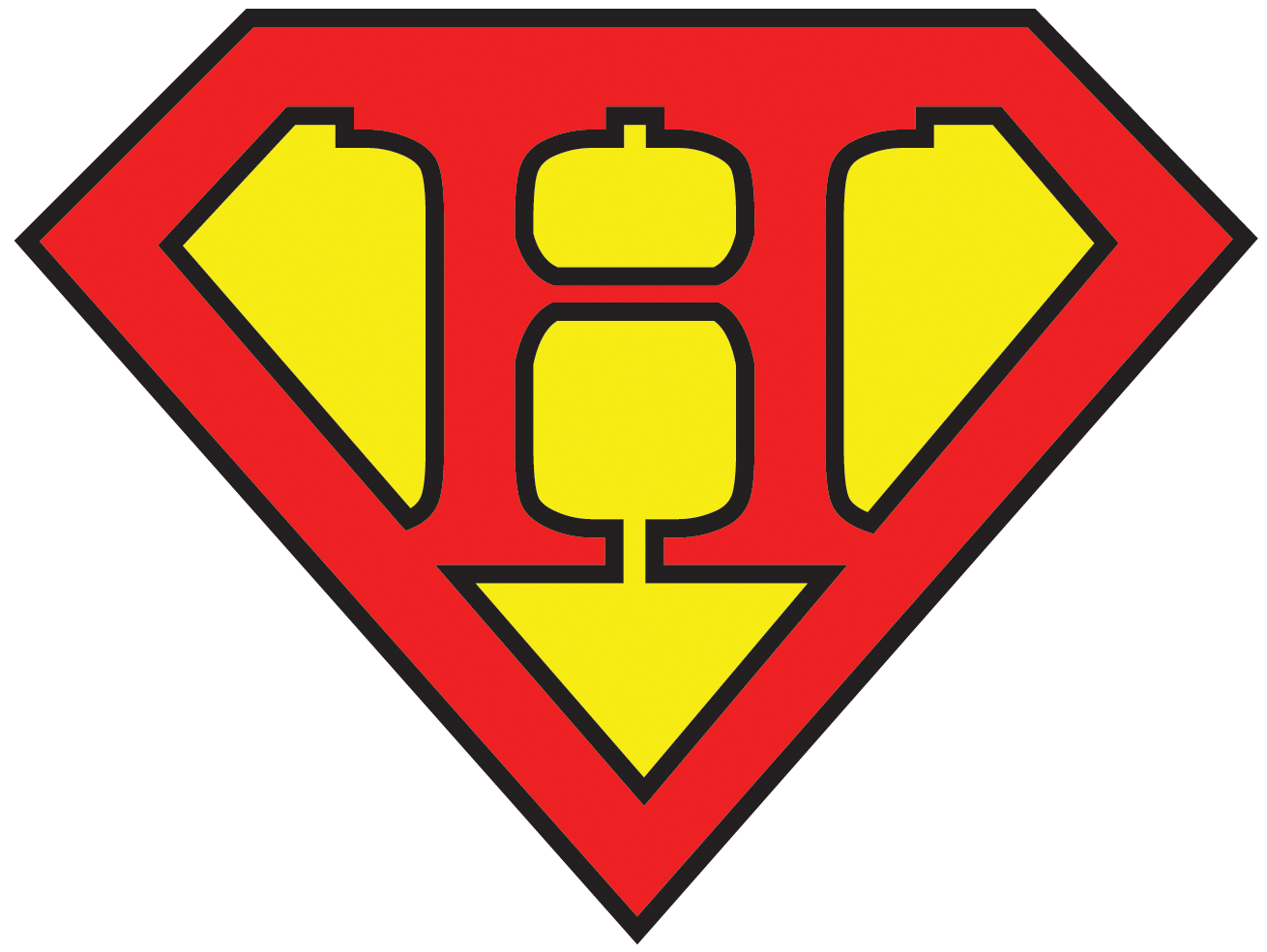 Best Heroes of 2...H Logo Images